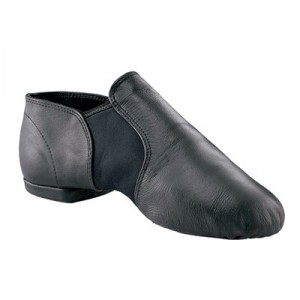 Capezio Stretch Jazz Ankle Boot