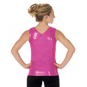 Asymmetrical Neck SpiritFlex Top