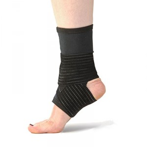 The Liberty Ankle Support