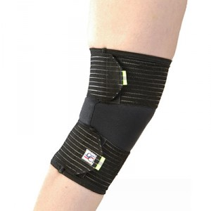 The Show and Go Knee Support