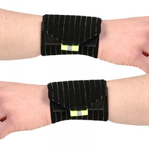The Awesome Wrist Support - Pair