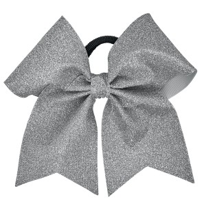 In Stock Extra Large Soft Glitter Hair Bows