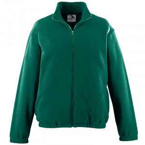 Augusta Fleece Full-Zip Jacket