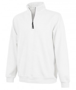 Charles River Crosswind Quarter-Zip Sweatshirt
