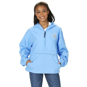 Charles River Adult Pack-n-Go Pullover